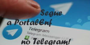 Telegram PortalEnf